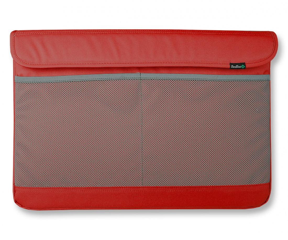 """Фото - Чехол для ноутбука H Case от Red Fox Чехол для ноутбука H Case (15"""", 1200/т.красный, ,)"""
