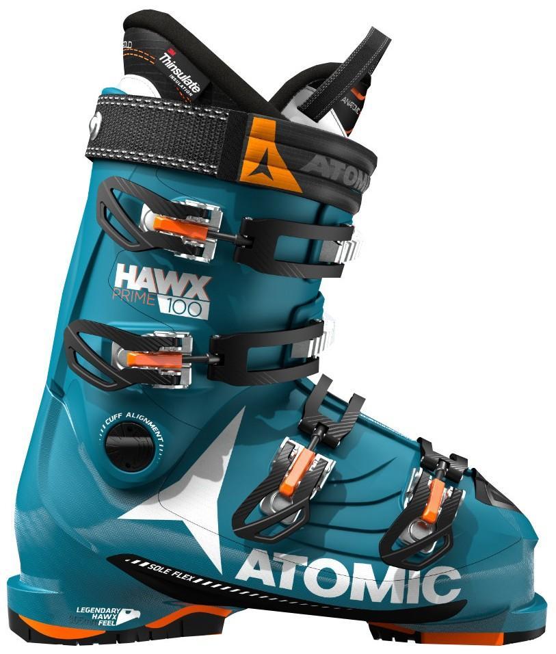 Atomic Ботинки г/л HAWX PRIME 100