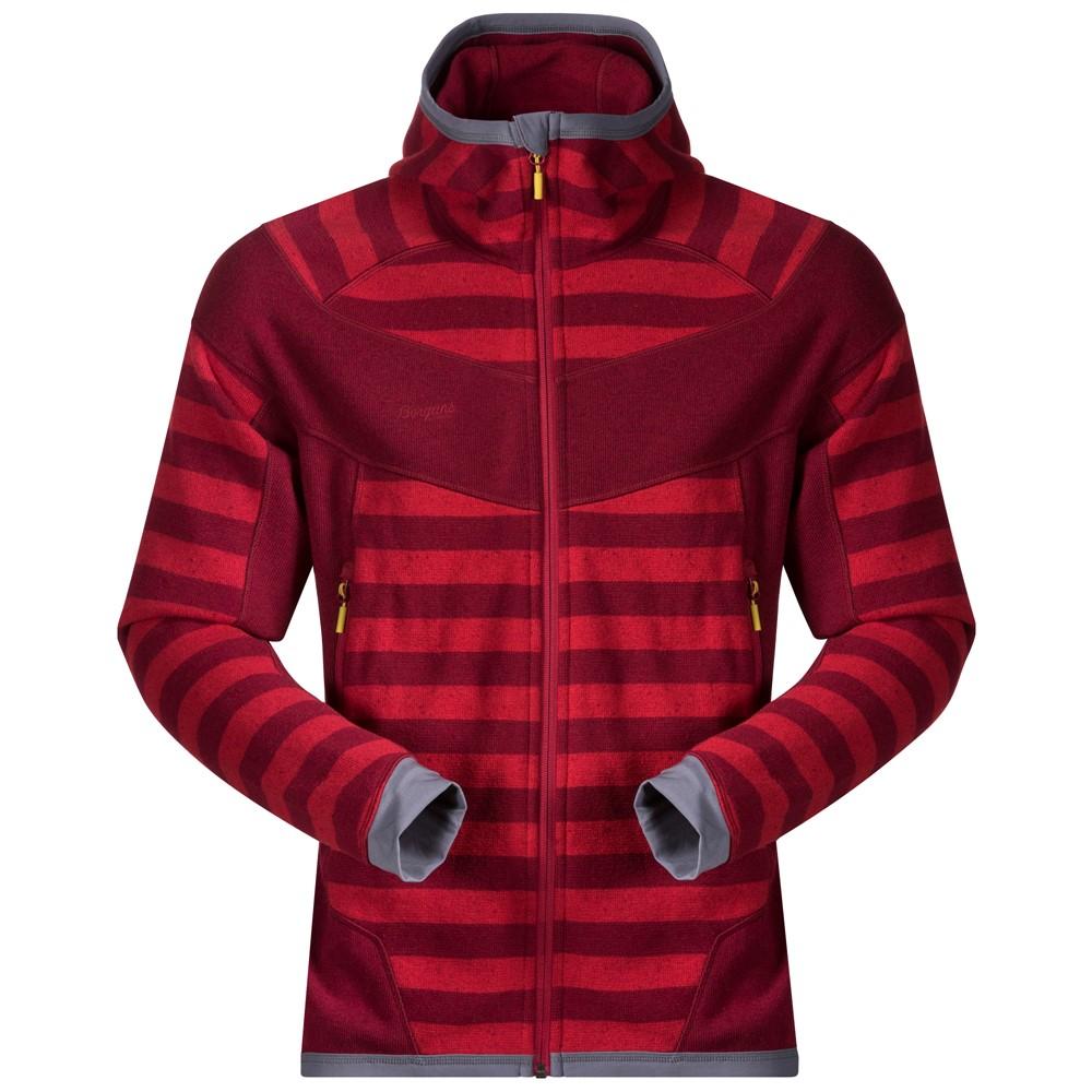 Купить со скидкой *Куртка Hollvin Wool Jkt муж.