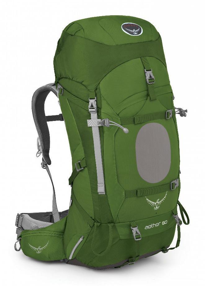 Рюкзак Aether 60Туристические, треккинговые<br><br> Как говорится, долгое путешествие требует более спланированной подготовки. Куда вы отправитесь? Как доберетесь до пункта назначения? К...<br><br>Цвет: Зеленый<br>Размер: 62 л