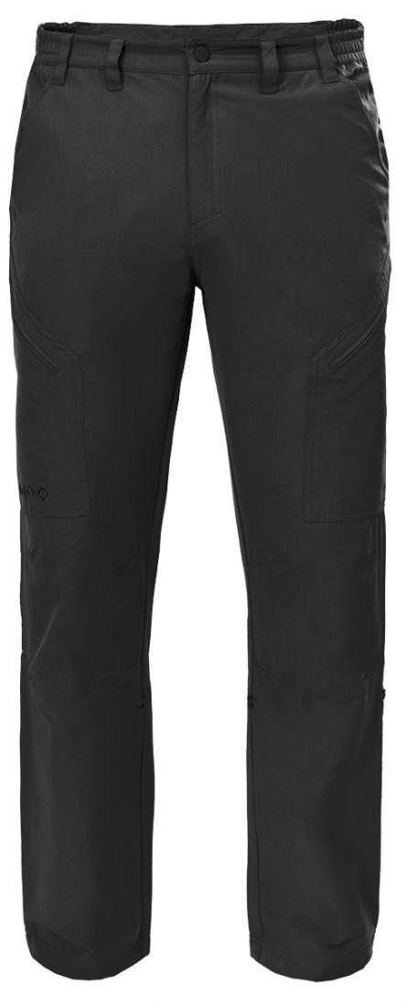 Брюки Arizona мужскиеБрюки, штаны<br>Удобные мужские брюки из высокотехнологичной эластичной ткани. Благодаря свободной посадке и элементам спортивного кроя модель прекрасно подходит для использования в повседневной жизни, во время длительных путешествий и треккинга.<br><br>основн...<br><br>Цвет: Коричневый<br>Размер: S