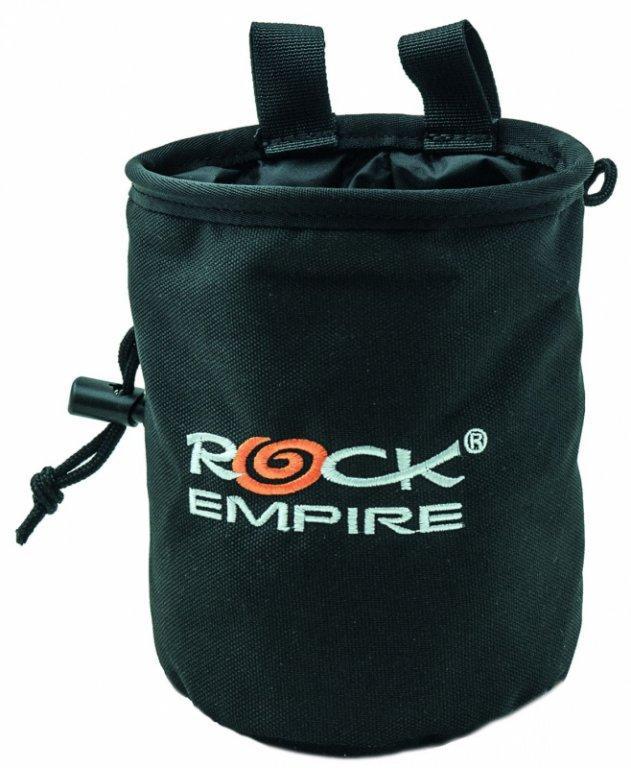 Мешок для магнезии Arco Black от RockEmpire