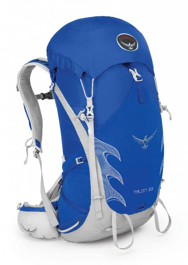 Osprey Рюкзак Talon 33 (S-M, Avatar Blue, ,)