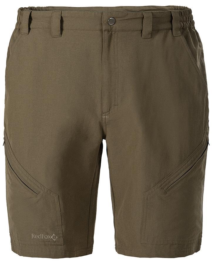 Шорты Arizona мужскиеШорты, бриджи<br>Удобные мужские шорты из высокотехнологичной эластичной ткани. Благодаря свободной посадке и элементам спортивного кроя модель прекрасно подходит для использования в повседневной жизни, во время длительных путешествий и треккинга.<br><br>основн...<br><br>Цвет: Коричневый<br>Размер: S