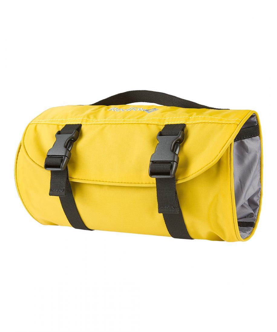 Red Fox Сумка Cosmetic 5 (, F400/янтарь, , , SS17) redfox сумка cosmetic 5 2200 кирпич