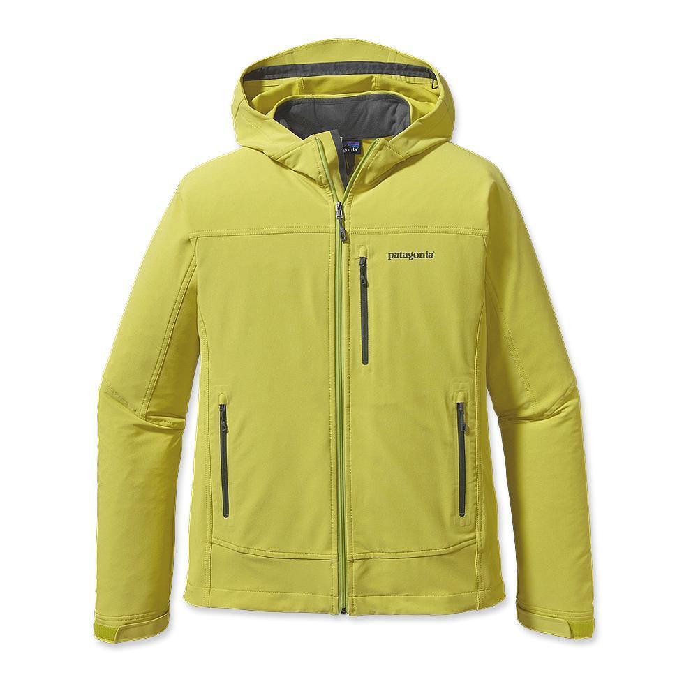 Куртка 83761 MS SIMPLE GUIDE HOODYКуртки<br><br><br>Цвет: Зеленый<br>Размер: M
