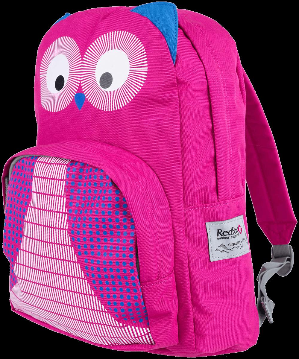 Рюкзак Owl Детский от Red Fox