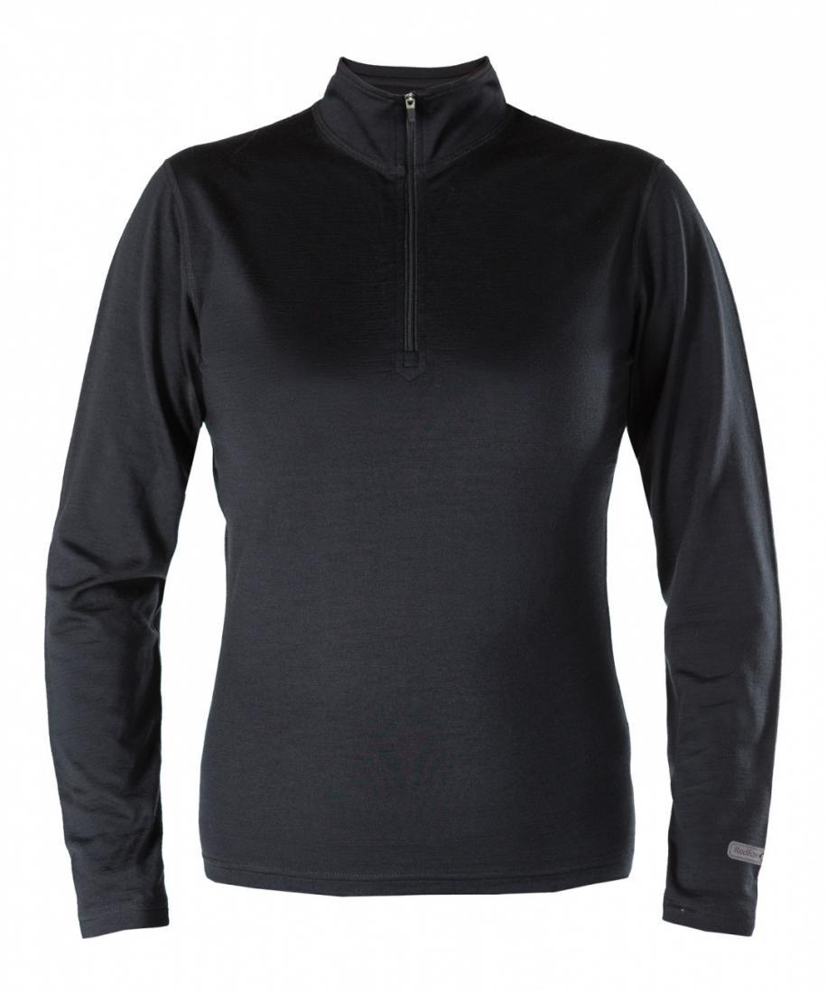 Термобелье пуловер Merino Warm Женский от Red Fox