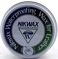 Пропитка для обуви Nikwax WaxПропитки, стирки<br>Nikwax® Waterproofing Wax for Leather - высококачественная паста восковой консистенции, тающая при температуре человеческого тела. При нанесении на сухую кожу превращается в единую, пластичную водоотталкивающую пленку. <br><br>Может использоват...<br><br>Цвет: Белый<br>Размер: 100 мл