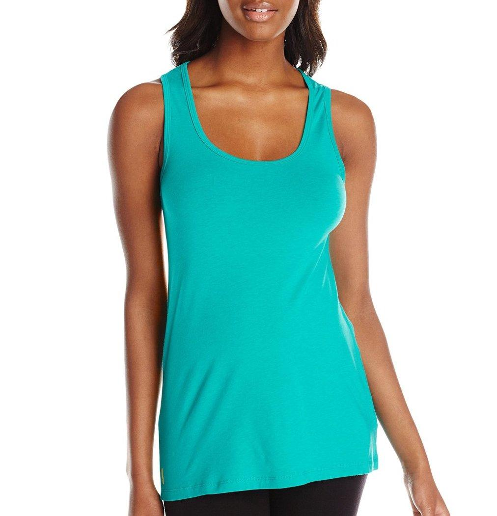 Lole Топ LSW1403 SAVASANA TANK TOP (L, ALGEA, ,) топ puma топ essential layer tank graphic