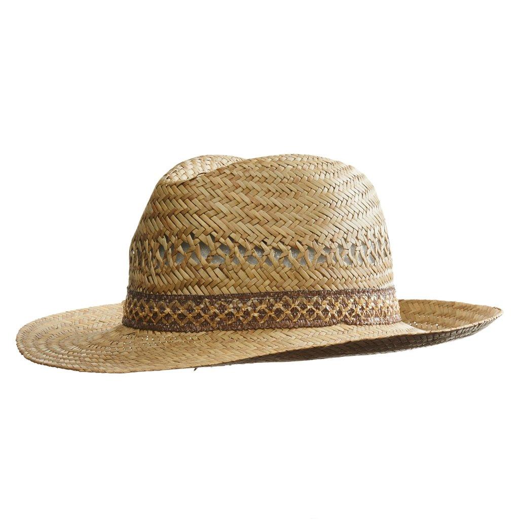 Шляпа/Панама FRANKLIN муж.