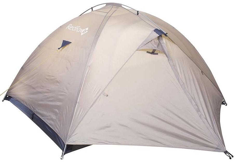 Палатка Challenger 3 V2 от Red Fox