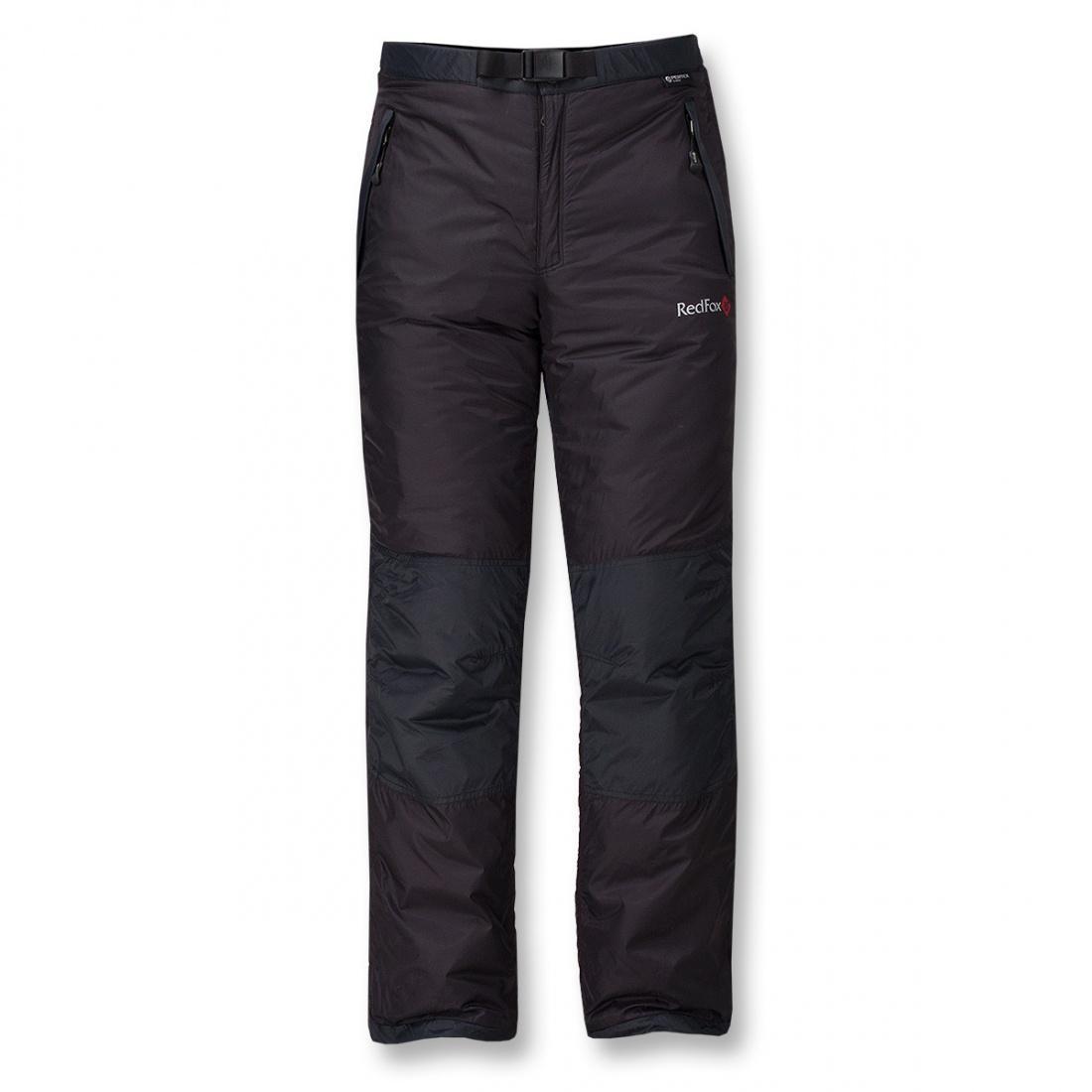 Брюки утепленные Ultra Light Thl IIБрюки, штаны<br>Легкие, утепленные брюки из серии Nordic Style, разработанные специально для экспедиций. <br><br> <br> <br><br><br>Материал – Pertex® Classic.<br>Утеплитель – Thinsulate®.<br>Подкладка – Nylon DP 37 г/м2.<br>Поса...<br><br>Цвет: Черный<br>Размер: 44