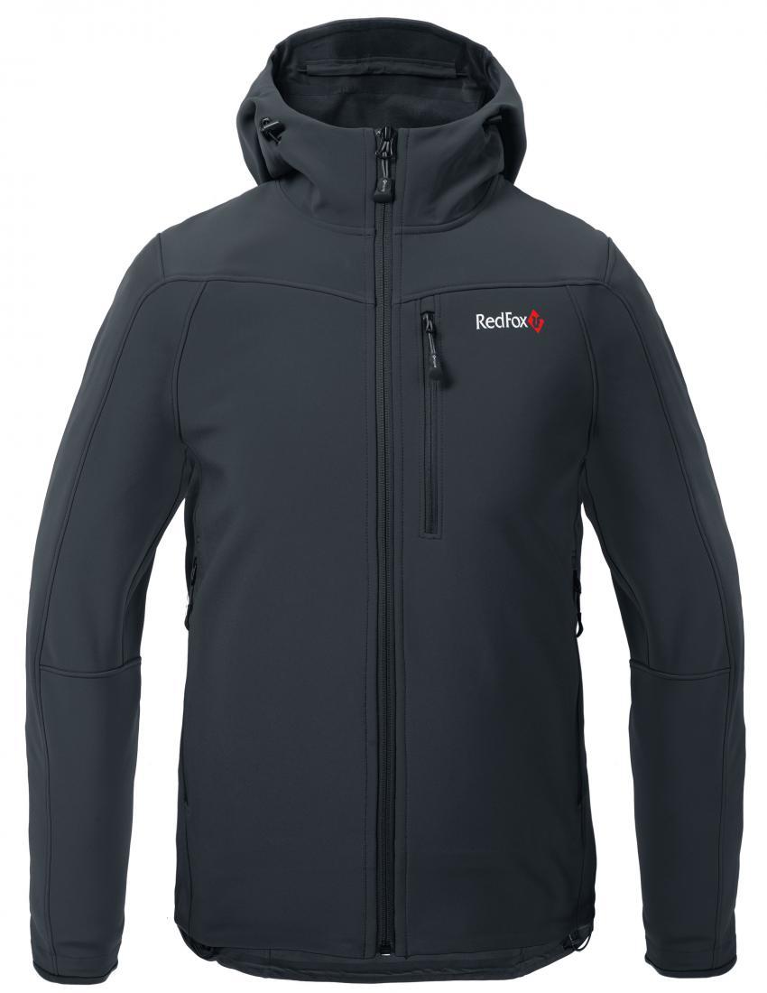 Куртка Yoho SoftshellКуртки<br><br> Всесезонная двухслойная куртка из материала класса Softshell с микрофлиcовой подкладкой. Куртка обеспечивает исключительную защиту от ветра и несильных осадков.<br><br><br>основное назначение: технический альпинизм, альпинизм<br>регу...<br><br>Цвет: Серый<br>Размер: 56