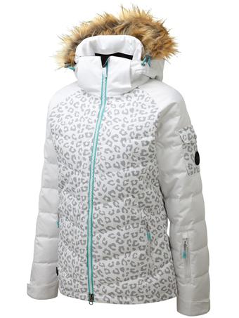 Куртка утепленная STORM 10K/10K жен.Куртки<br><br>Женская утепленная куртка Surfanic Storm 10K с наполнителем из гусиного пуха и высоким воротом надежно защищает от холодного ветра и поддерживает оптимальную температуру тела. Куртка сделана из высококачественного мембранного материала с высокими по...