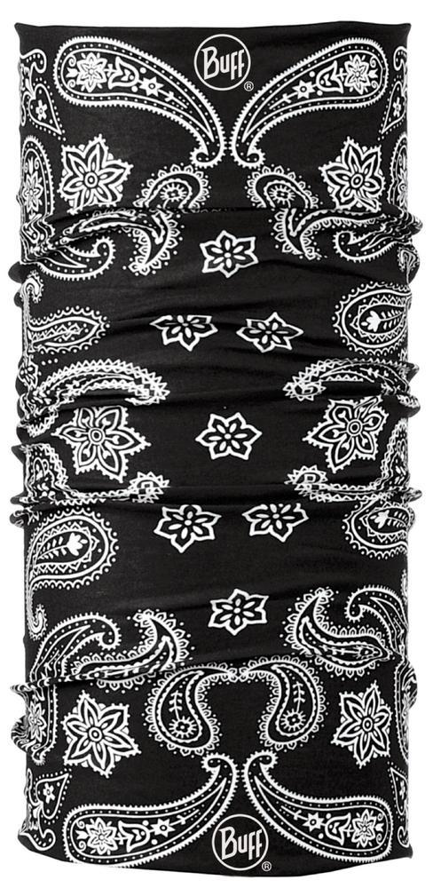 Бандана ORIGINALБанданы<br><br> Бандана ORIGINAL – бесшовный головной убор, выполненный в форме трубы. Эта знаменита модель от бренда Buff известна своей функциональность: она легко растгиваетс, превращась то в шарф, то в защитну маску, то в стильну шапку. Инновационна тк...<br><br>Цвет: Бесцветный<br>Размер: 53-62