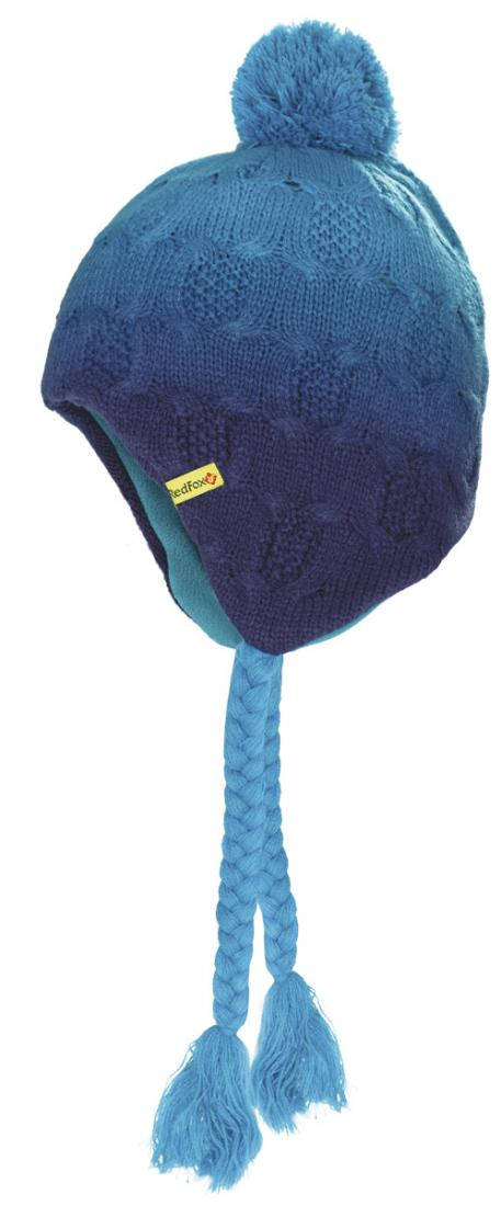 Шапка Studio II ДетскаяШапки<br>Повседневная яркая шапка прекрасно сохраняет тепло. Она приятна на ощупь и хорошо сочетается с различными комплектами одежды.<br><br>ма...<br><br>Цвет: Розовый<br>Размер: 52-54