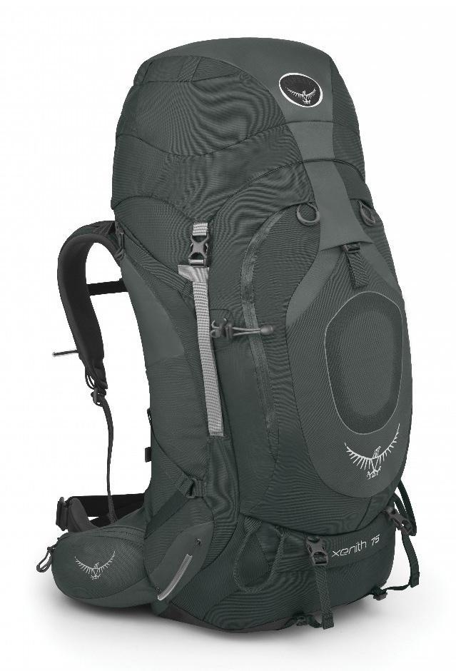 Рюкзак Xenith 75Рюкзаки<br>Экспедиция в дикую местность требует тщательной подготовки для длительного маршрута. И вы будете благодарны своему рюкзаку, если он окаж...<br><br>Цвет: Серый<br>Размер: 75 л
