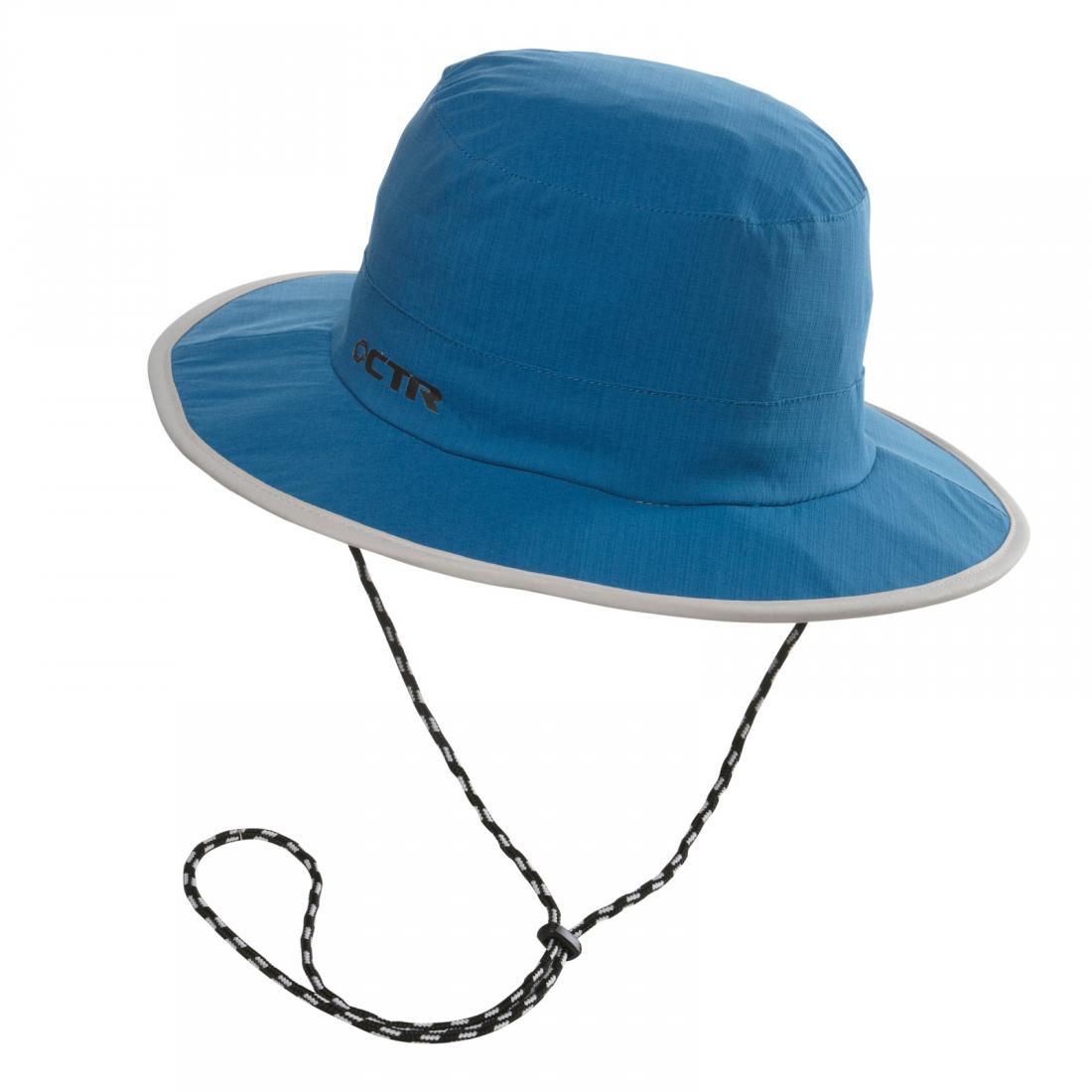 Панама Chaos  Summit Day Hat (женс)Панамы<br><br> Chaos Summit Day Hat — это оригинальная женская панама для яркого отдыха. Она привлекает внимание необычным дизайном, цветовым решением и формо...<br><br>Цвет: Синий<br>Размер: S-M