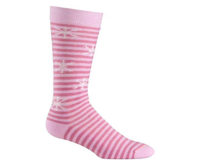 Носки лыжные 5512 PIPPI женскиеНоски<br><br> Тонкие носки, изготовленные с применением Eco волокон, сохранят Ваши ноги в тепле и комфорте. Обладают идеальной посадкой с учетом анатомических особенностей женской ноги.<br><br><br>Специальная конструкция вязки Memory-Knit позволяет носку ...<br><br>Цвет: Розовый<br>Размер: S