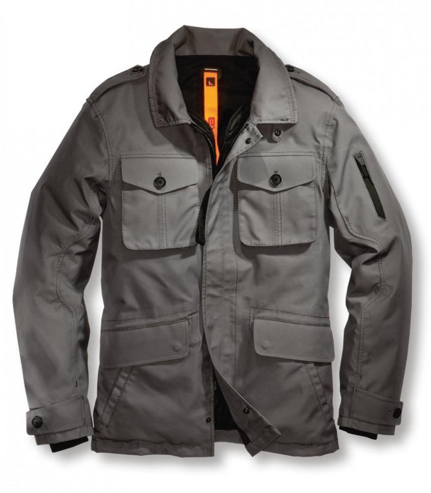 фото Куртка утепленная муж.Field