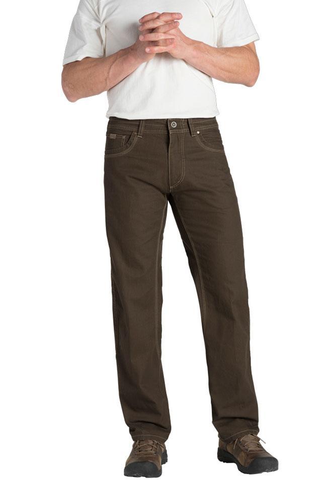 Брюки Outkast 5045-32-BR-MNБрюки, штаны<br><br><br>Цвет: Коричневый<br>Размер: 34