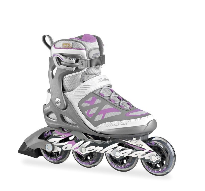 Rollerblade Коньки Macroblade 84 W роликовые