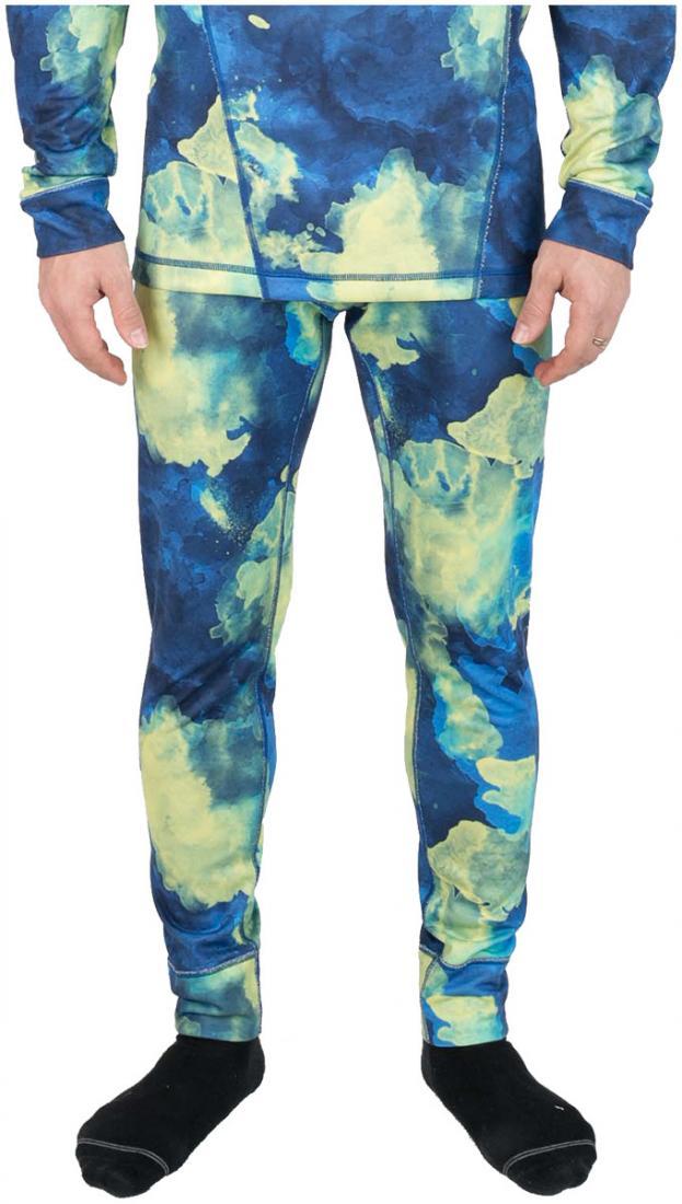 Термобелье штаны Paper мужскиеКальсоны<br><br> Идеальная пара для футболки Paper. Те же характерные особенности: материал DryFleece и пропитка wicking.<br><br><br>Цвет: Синий<br>Размер: 44