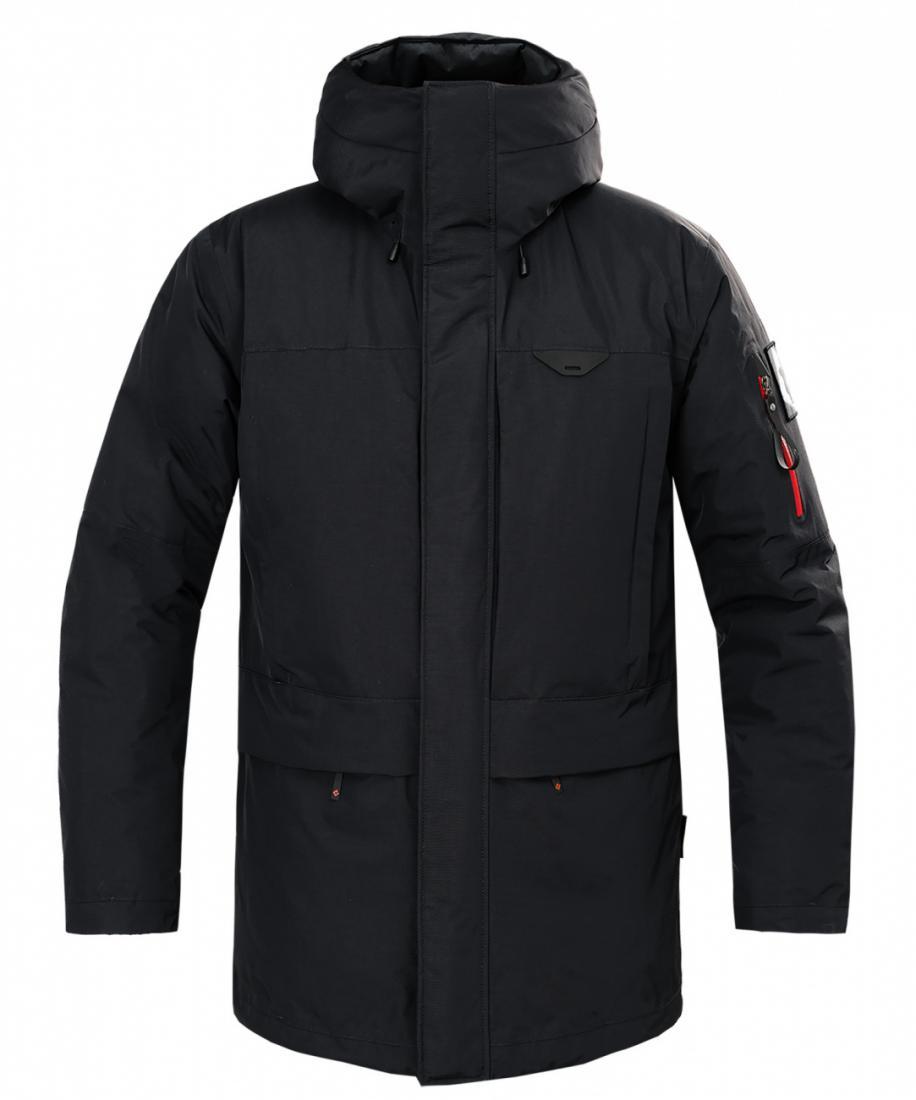 фото Куртка утепленная Snow Man II Мужская
