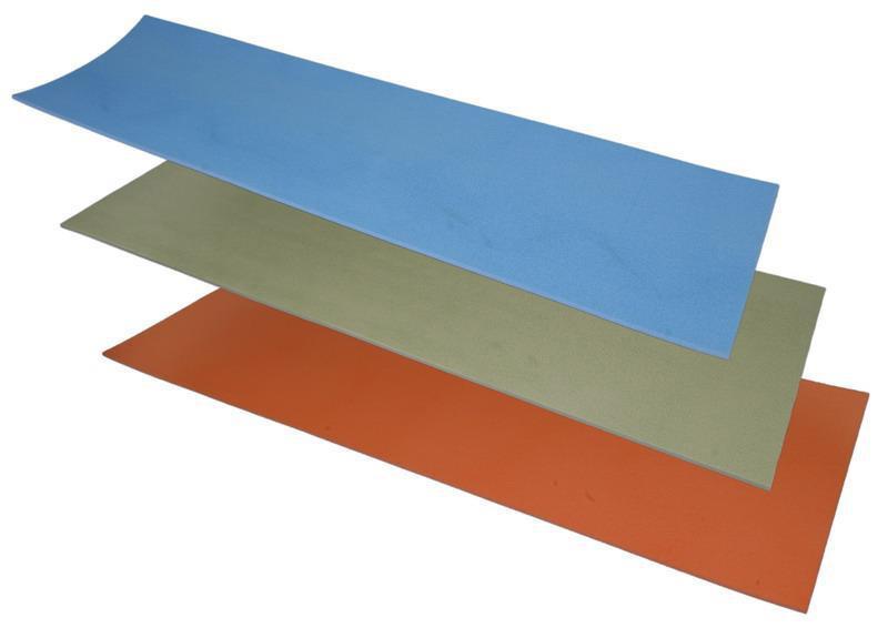 Коврик 7103ц рулонный 1800х730х10мм(цвет) от Юрим
