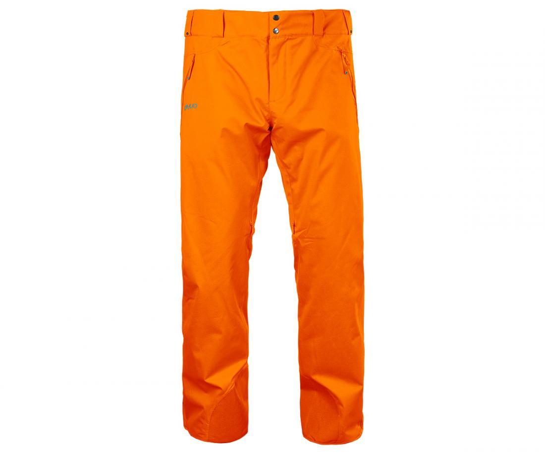 Брюки Craft-Y муж.Брюки, штаны<br><br> Яркие и стильные утепленные мужские брюки Pyua Craft-Y созданы для тех, кто не боится бросить вызов стихии. Покорителям горных склонов и сноу...<br><br>Цвет: Оранжевый<br>Размер: XXL