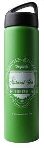 ONTA702 Термофляга MR. ONUFF Natural Tea от Laken