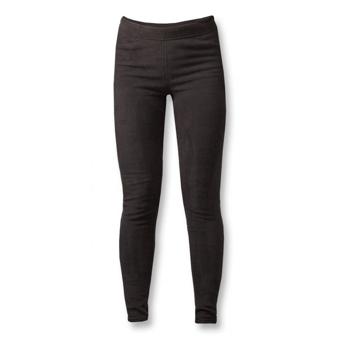 Термобелье брюки Penguin 100 Micro ЖенскиеБрюки<br><br><br>Цвет: Черный<br>Размер: 44
