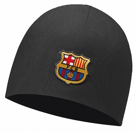 фото Шапка BUFF FC BARCELONA MICRO POLAR HAT