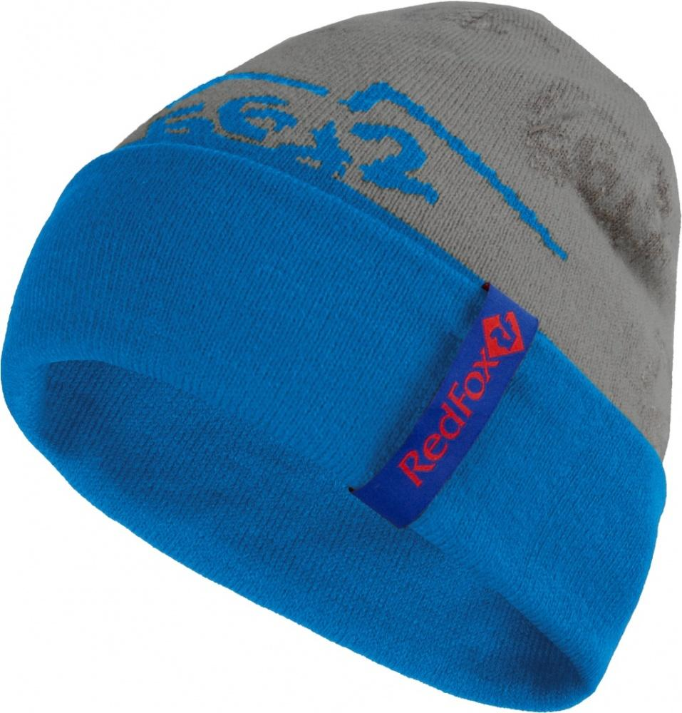 Шапка RideШапки<br><br>Яркая шапочка из ультрамягкой акриловой пряжи обладает отличными согревающими и дышащими свойствами. Шапка обеспечивает комфорт во время катания в холодную погоду.<br><br><br>Материал: 95% Polyacrylic, 5% Spandex<br><br><br>Цвет: Темно-серый<br>Размер: None
