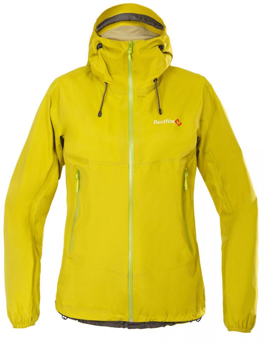 Куртка ветрозащитная Munnar ЖенскаяКуртки<br>Лёгкая штормовая куртка, выполненная из трёхслойного мембранного материала. Изделие обеспечивает надёжную защиту от ветра и осадков во время треккинга и путешествий в тёплое время года. Компактная куртка занимает мало места в багаже. Сумочка для куртки...<br><br>Цвет: Салатовый<br>Размер: XS