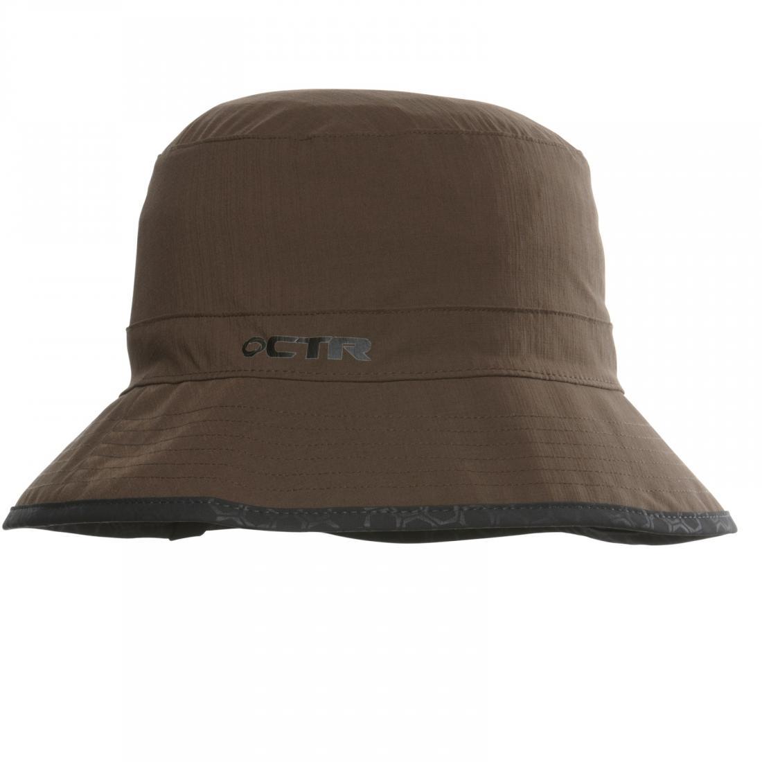 Панама Chaos  Summit Bucket HatПанамы<br><br> Классическая мужская панама Summit Bucket Hat от Chaos — это оптимальное решение для рыбалки и туризма. Легкая и удобная, она отлично защищает и о...<br><br>Цвет: Коричневый<br>Размер: L-XL