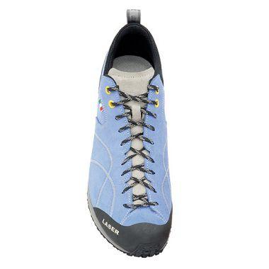 Кроссовки скалолазные A93-LASER RR WNSСкалолазные<br>Производство: Италия<br> Верхняя часть ботинка: Split Leather<br> Защита верха: Rubber Reinforcement System<br> Подкладка: Microtex<br> Стелька: Z-comforft Fit<br> Утеплитель: Zamberlan Air System<br> Носок и пятка: Thermoplastic<br> Внешняя...<br><br>Цвет: Фиолетовый<br>Размер: 36