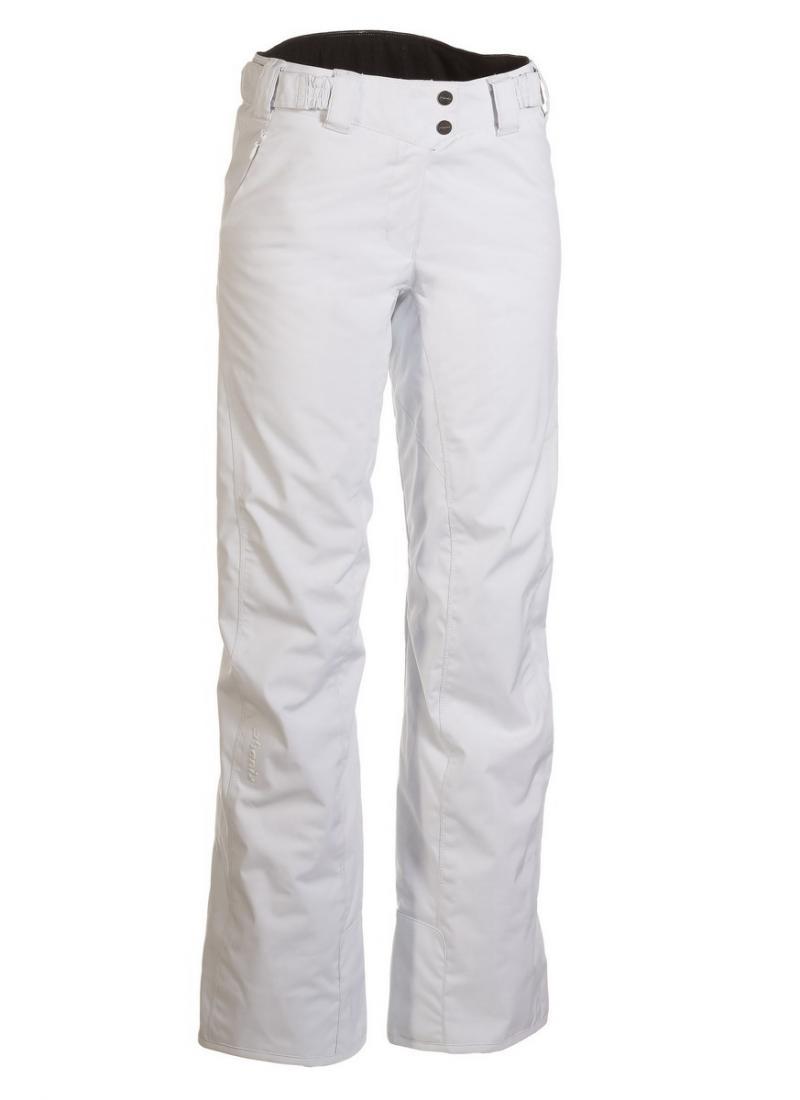 Брюки ES482OB60 Orca Waist жен.Брюки, штаны<br><br> Женские брюки Orca Waist обладают высоким качеством пошива, комфортом при носке и прекрасно сохраняют тепло. Эта модель – отличный выбор для занятий горнолыжным спортом, поскольку сделаны из непромокаемых и непродуваемых материалов. Также они хорош...<br><br>Цвет: Белый<br>Размер: 34