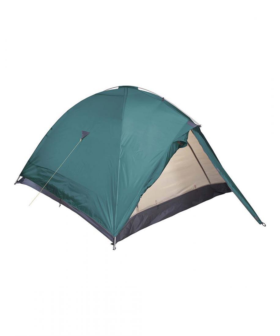 Red Fox Палатка Challenger 4 (, 6100/зеленый, , , SS17)