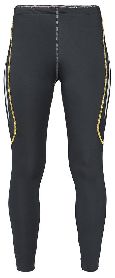 Брюки Multi Light ЖенскиеБрюки, штаны<br>Легкие и функциональные лосины для бега и тренировок. Выполнены из материала с высокими показателями отведения и испарения влаги и обеспечивают исключительный комфорт во время активных физических нагрузок.<br><br>основное назначение: Бег, скай...<br><br>Цвет: Черный<br>Размер: 44