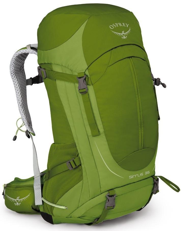 Купить Рюкзак Sirrus 36 от Osprey в России