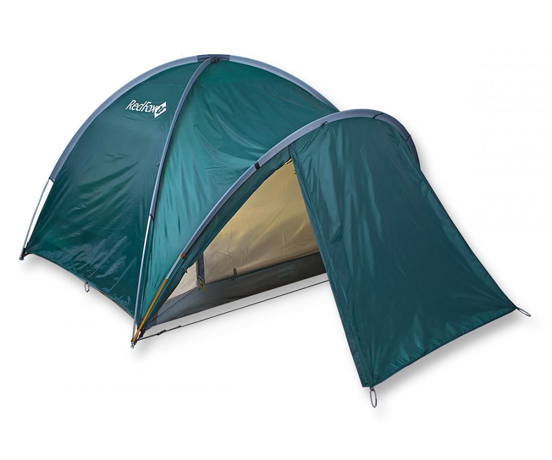 Палатка Challenger 3 PlusПалатки<br><br> Комфортная палатка для активного отдыха и туризма. Палатка обладает простым в установке и исключительно прочным каркасом. Основная особенность модели: внутренняя палатка и тент устанавливаются одновременно.<br><br><br> В модели продуманы два вход...<br><br>Цвет: Зеленый<br>Размер: None