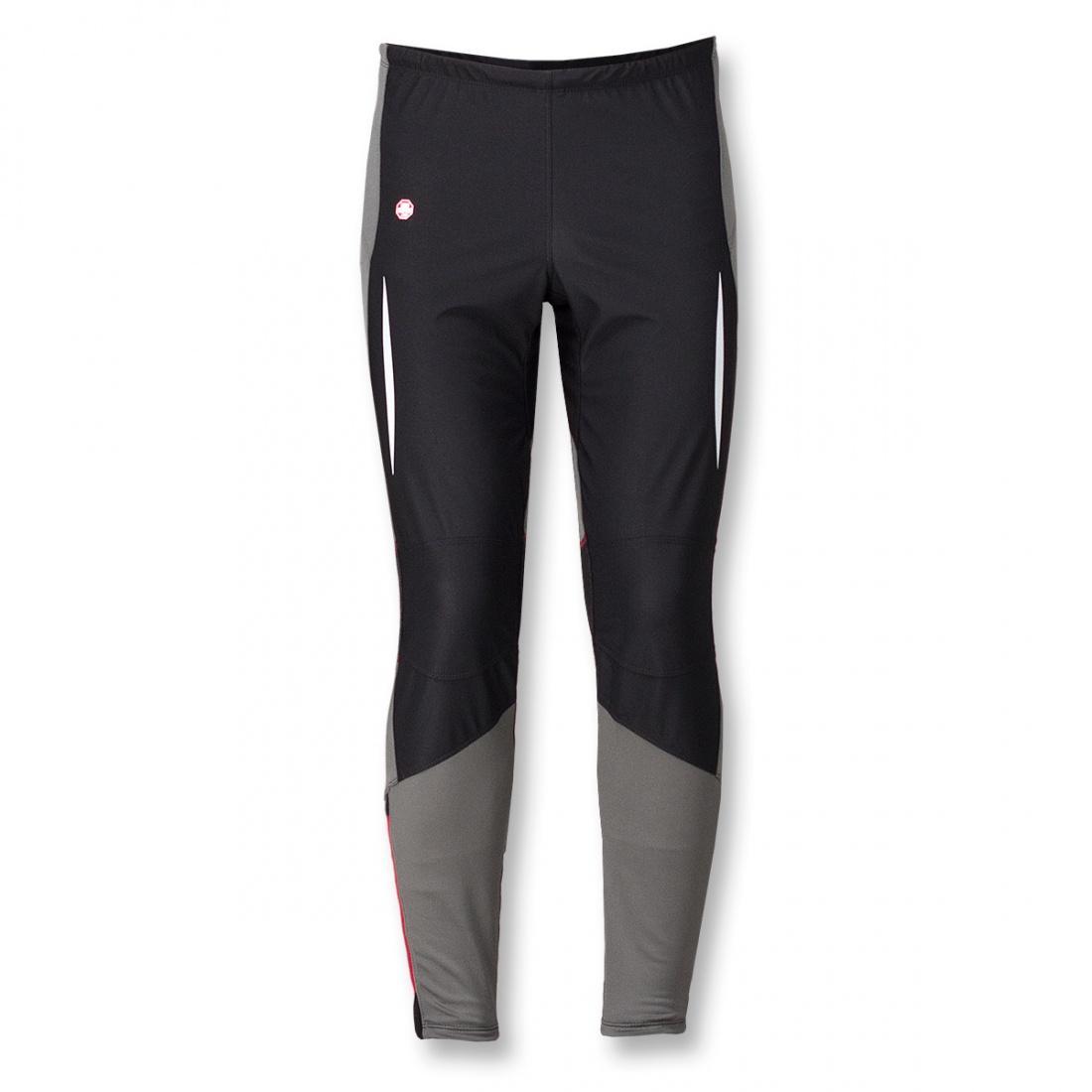 Брюки MultiБрюки, штаны<br><br><br>Цвет: Темно-серый<br>Размер: 54