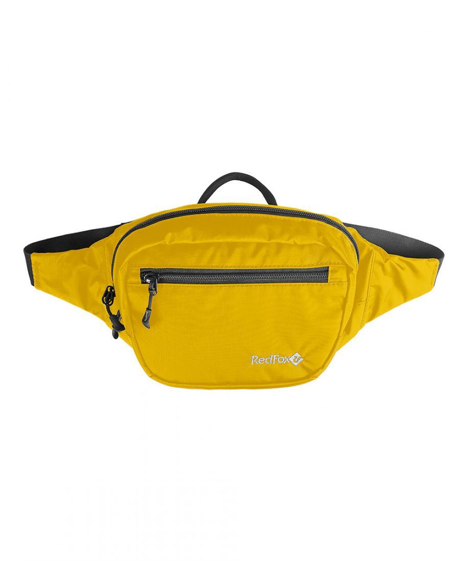 Сумка поясная Trail OrganizerПоясные<br>Легкая и объемная сумка c поясным ремнем. Обладает удобными отделениями на молнии для документов, денег и других небольших, но необходимых предметов.<br><br>Назначение: трекинг , повседневноегородское использование<br>Материал: N/210D H...<br><br>Цвет: Янтарный<br>Размер: None