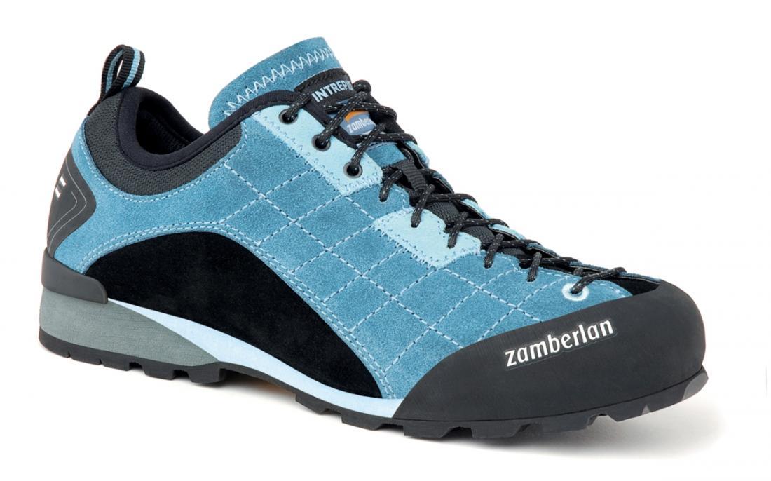 Кроссовки скалолазные 125 INTREPID RR WNS от Zamberlan