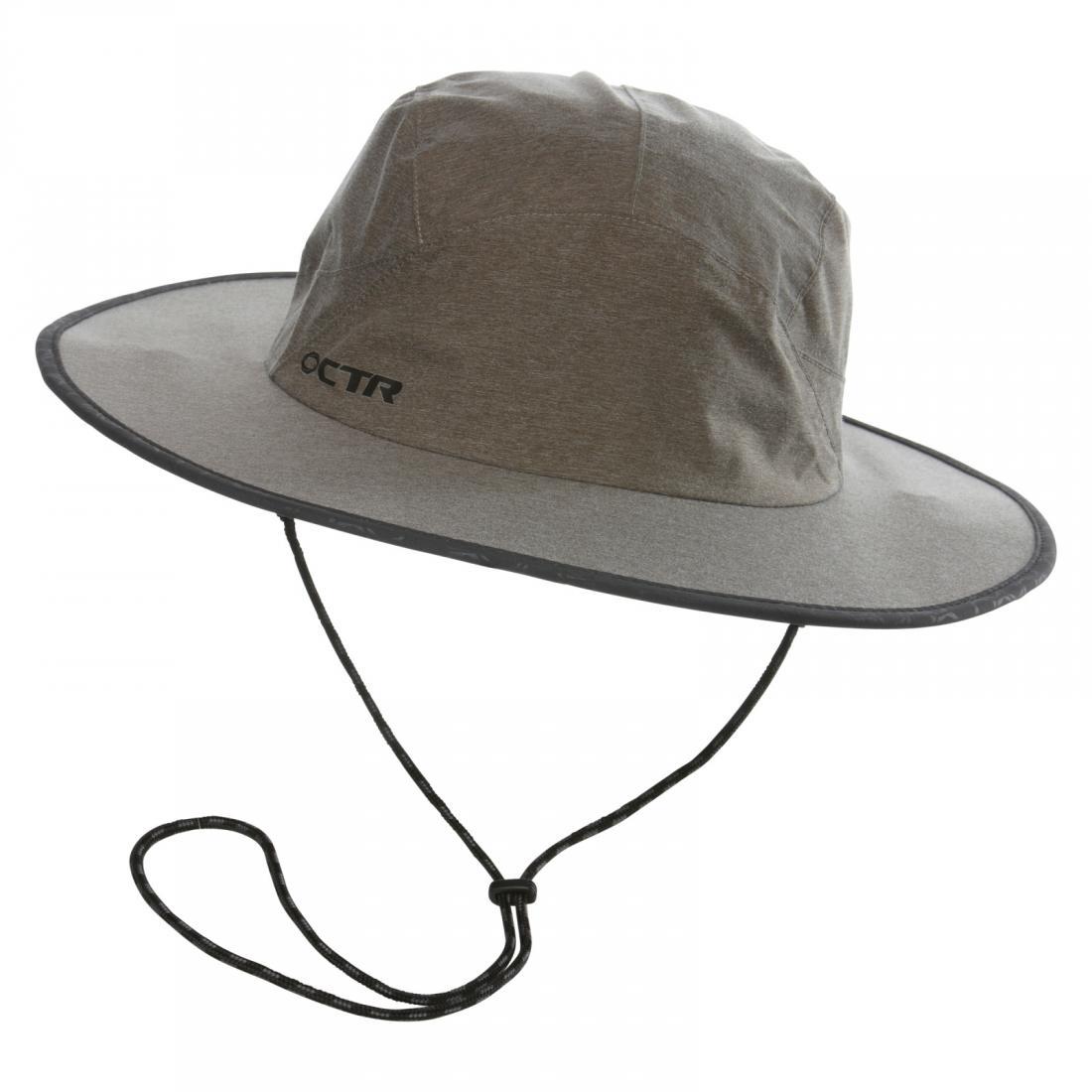 Панама Chaos  Stratus Magneto Rain HatПанамы<br><br> Стильная панама Stratus Magneto Rain Hat от Chaos — универсальный и практичный вариант для любой погоды. Она защитит вас не только от ярких солнечных лучей, но и от дождя. Эта модель выполнена из мягкой и прочной ткани, устойчивой к износу и выцвет...<br><br>Цвет: Коричневый<br>Размер: S-M