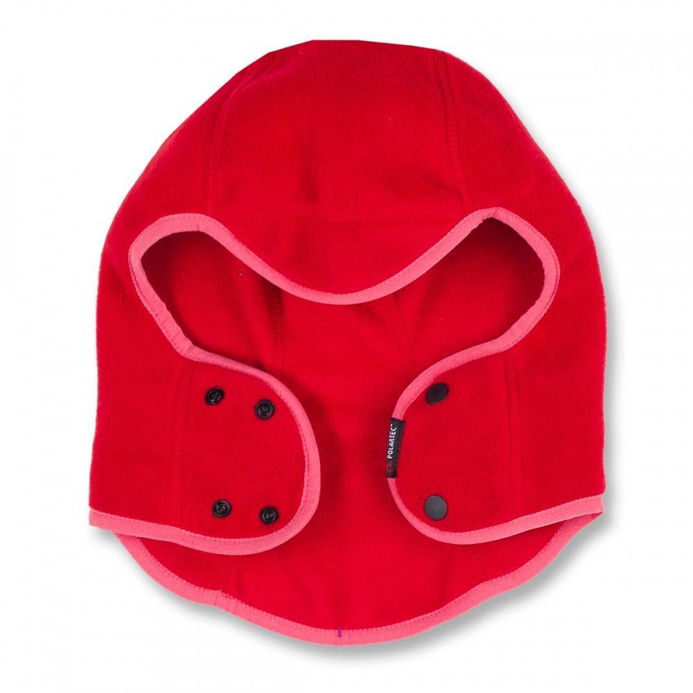 Шапка Cub II ДетскаяШапки<br><br> Легкая, удобная шапочка. Безупречно облегает голову ребенка, закрывая лоб и уши. Незаменима при ненастнойпогоде поздней осеньюлиботеплой зимой.<br><br><br> <br><br><br>Материал –Polartec® Classiс 200.<br> <br>Облегающи...<br><br>Цвет: Светло-фиолетовый<br>Размер: L
