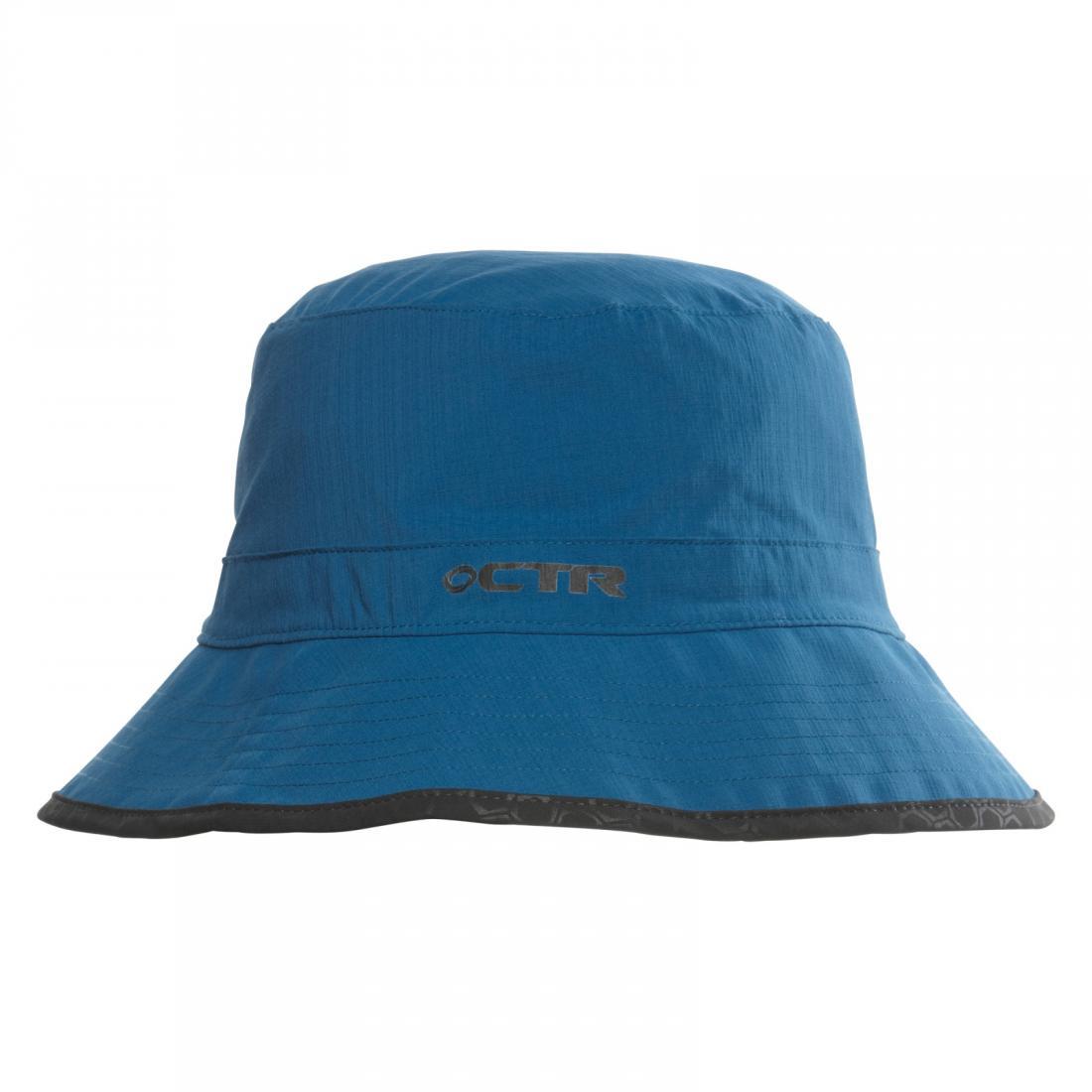 Панама Chaos  Summit Bucket HatПанамы<br><br> Классическая мужская панама Summit Bucket Hat от Chaos — это оптимальное решение для рыбалки и туризма. Легкая и удобная, она отлично защищает и от солнечных лучей, и от дождя. Благодаря компактным размерам она легко помещается в карман, а лаконичн...<br><br>Цвет: Синий<br>Размер: L-XL