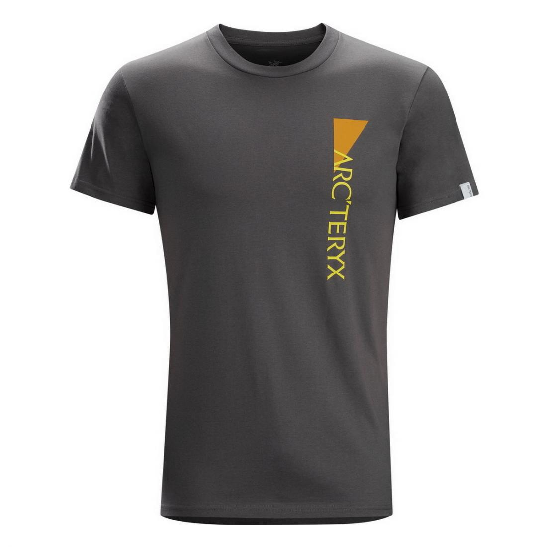 Футболка Upright SS T-Shirt муж.